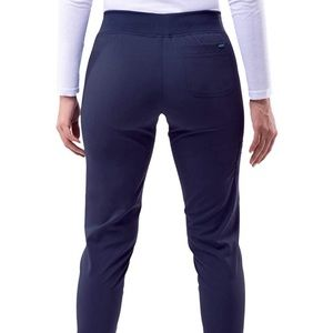 Jogger Scrub Pants